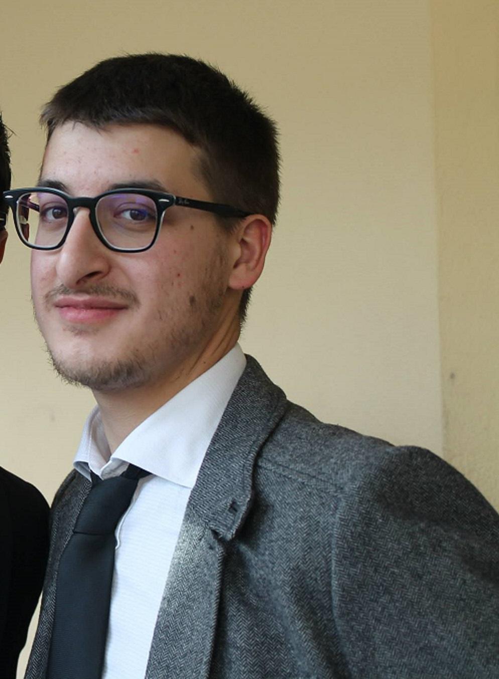 Daniele Fulvi