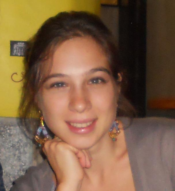 Giovanna Miolli foto